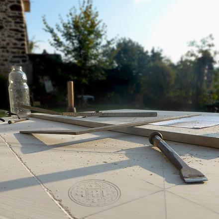 maçonnerie - restauration / rénovation du bâti rural ancien en Haute-Loire