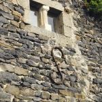 Pose de tirants - réhabilitation du bâti ancien